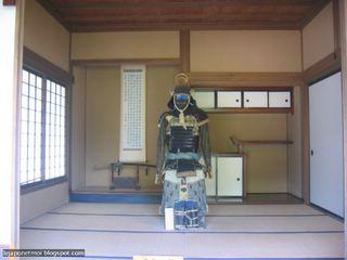 AizuBukeyashiki à Aizuwakamatsu