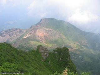 Mont Bandai