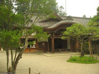 Chûsonji à Hiraizumi