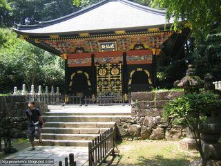Zuihoden à Sendai