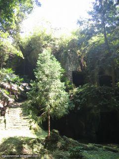 Dôkutsu Mure à Matsushima