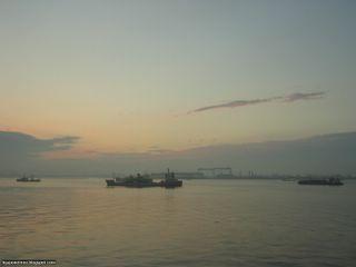 Ferry entre Aomori et Hakodate