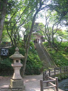Iimoriyama à Aizuwakamatsu