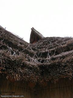 Le village de Porotokotan à Shiraoi