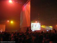 Underworld à l'Electraglide 2005
