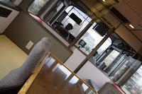 Le train Hanagô