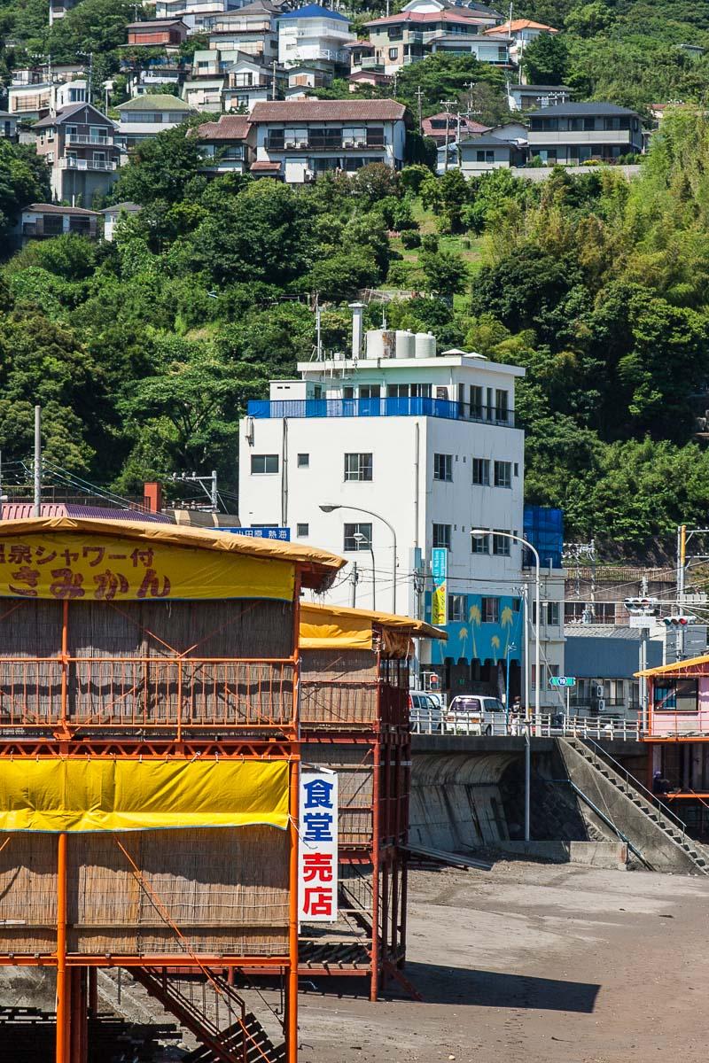 Usami - Une maison de la mer