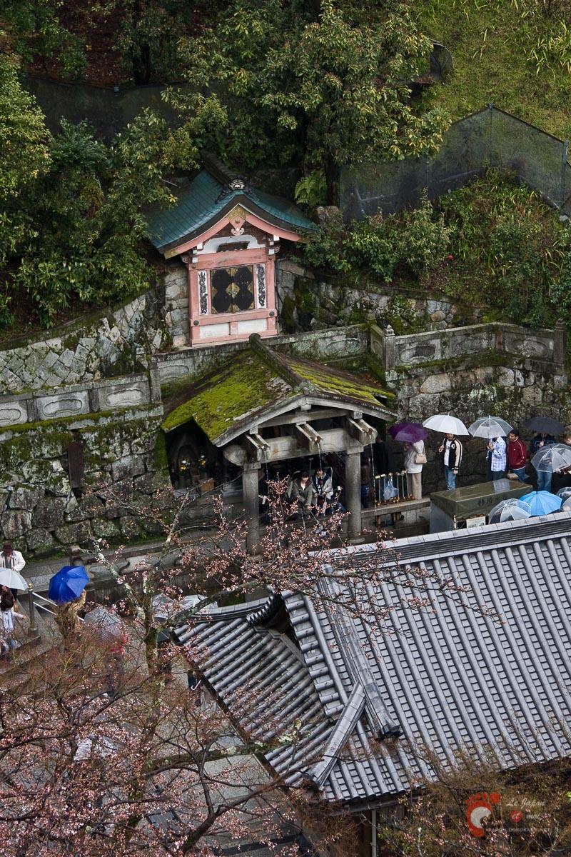 Kyôto - Kiyomizu-dera
