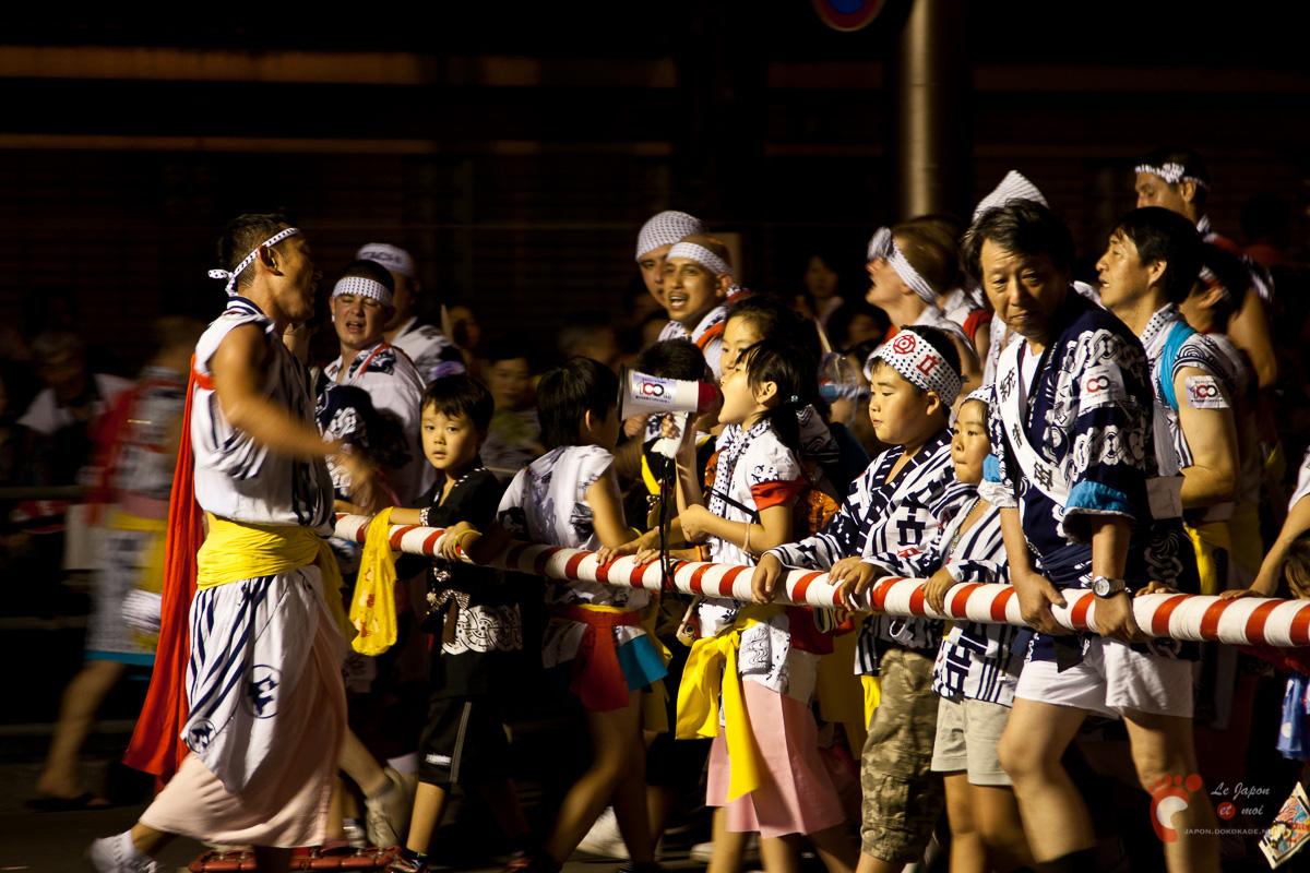 Aomori - Festival Nebuta 2010