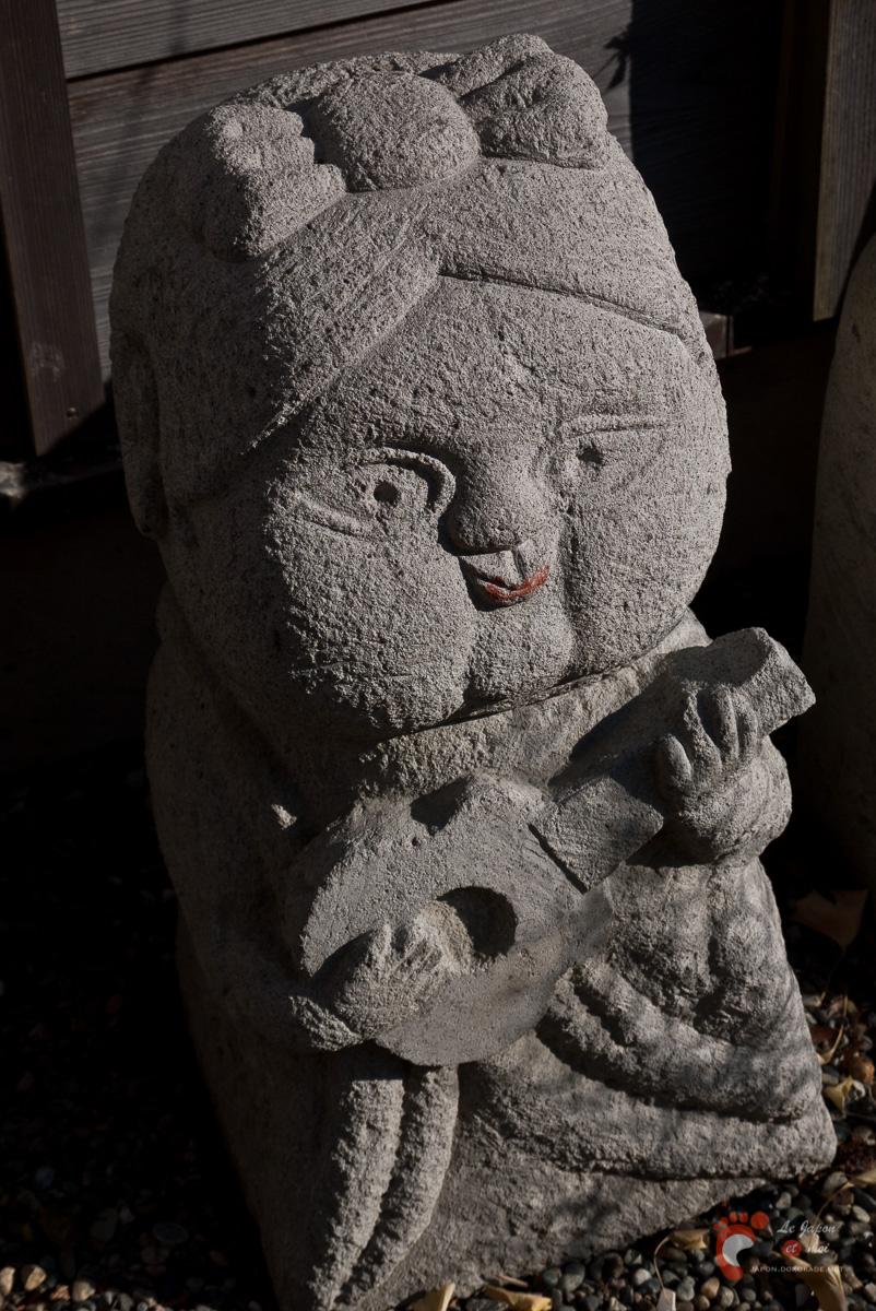 Temple Ô-yama