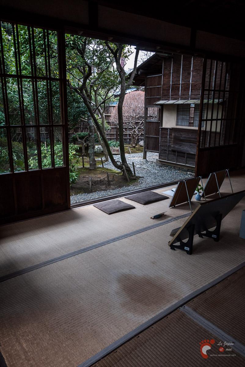 Ôiso - Ancienne demeure de Tôson Shimazaki