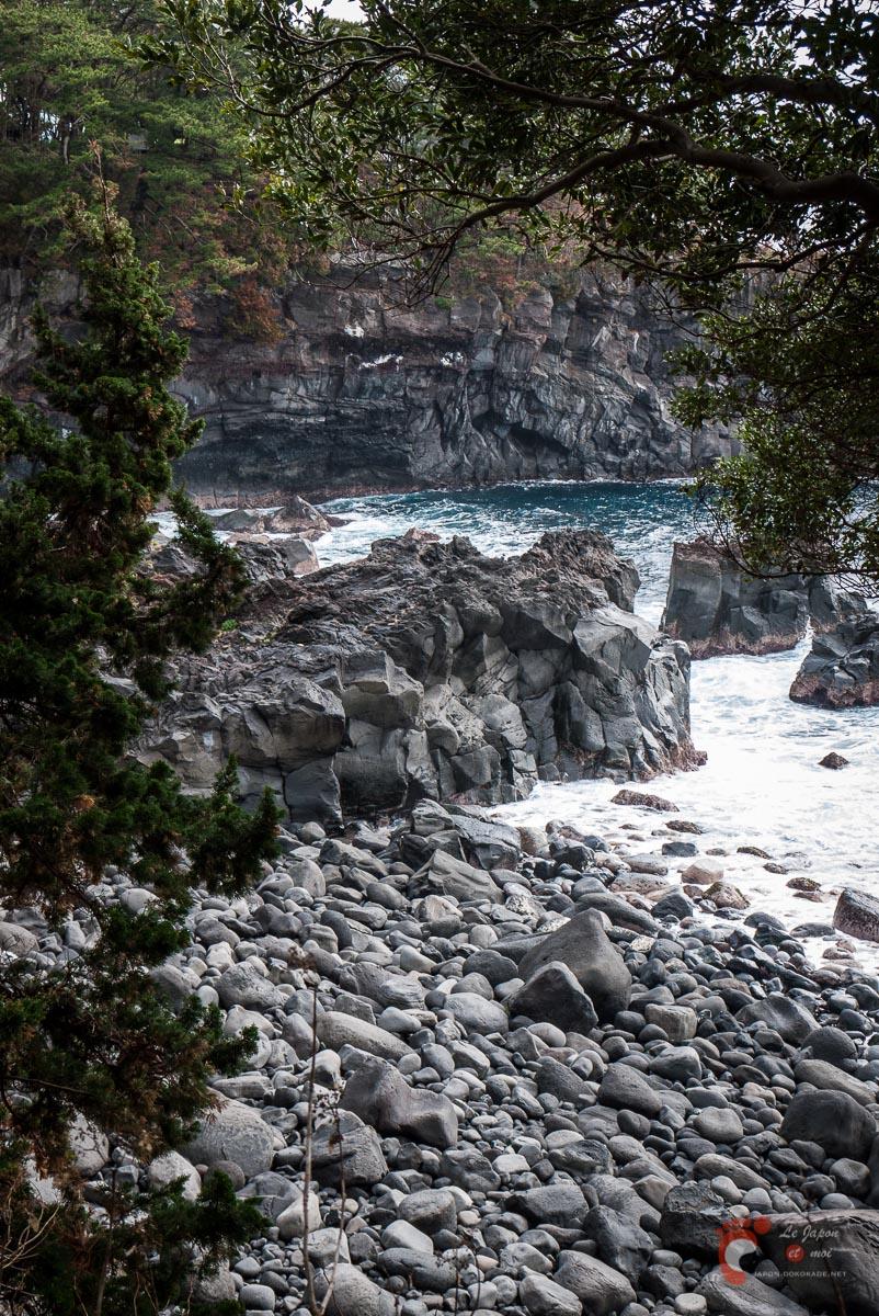 Jôgasaki-Kaigan - La côte