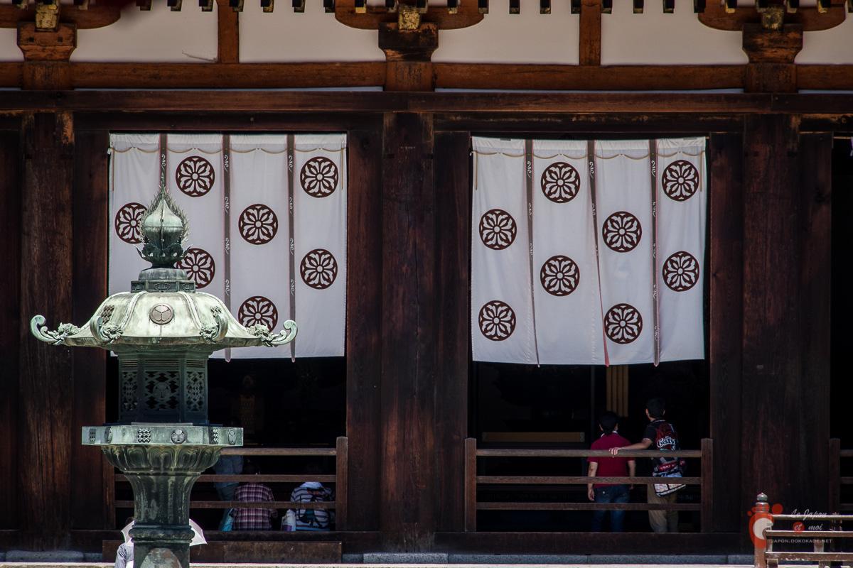 Nara - Hōryuji