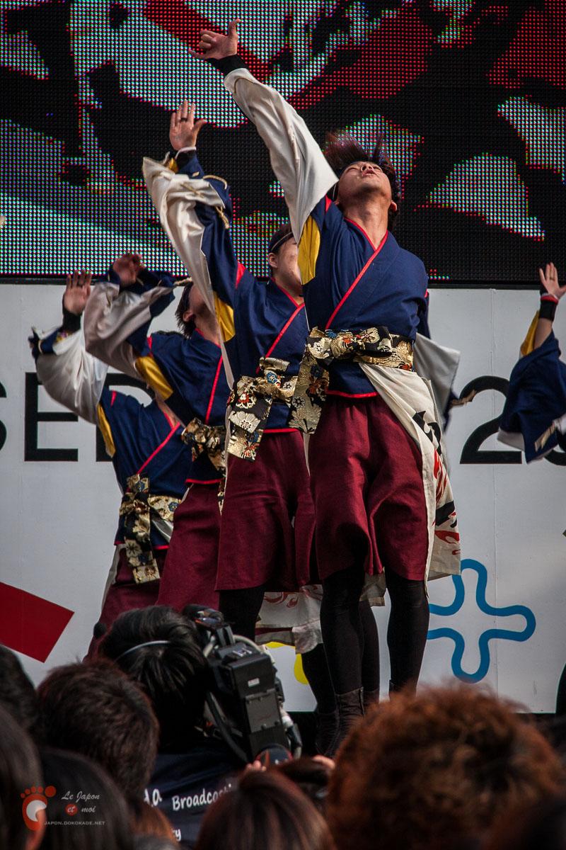 Wasedasai 2010