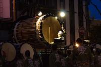 Festival des nebuta à Aomori