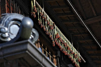 Le relais de Magome sur la route Nakasendô
