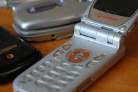 Mon J-Phone - Vodafone