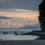 Plage de Nanki Shirahama