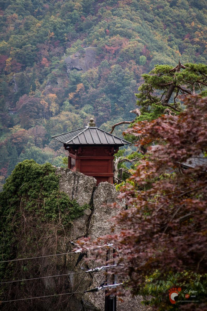 Yamadera - Nôkyô-dô 納経堂