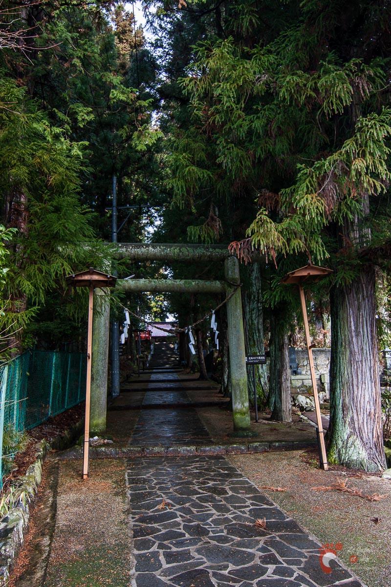 Takayama - Quartier des temples de Higashi-yama