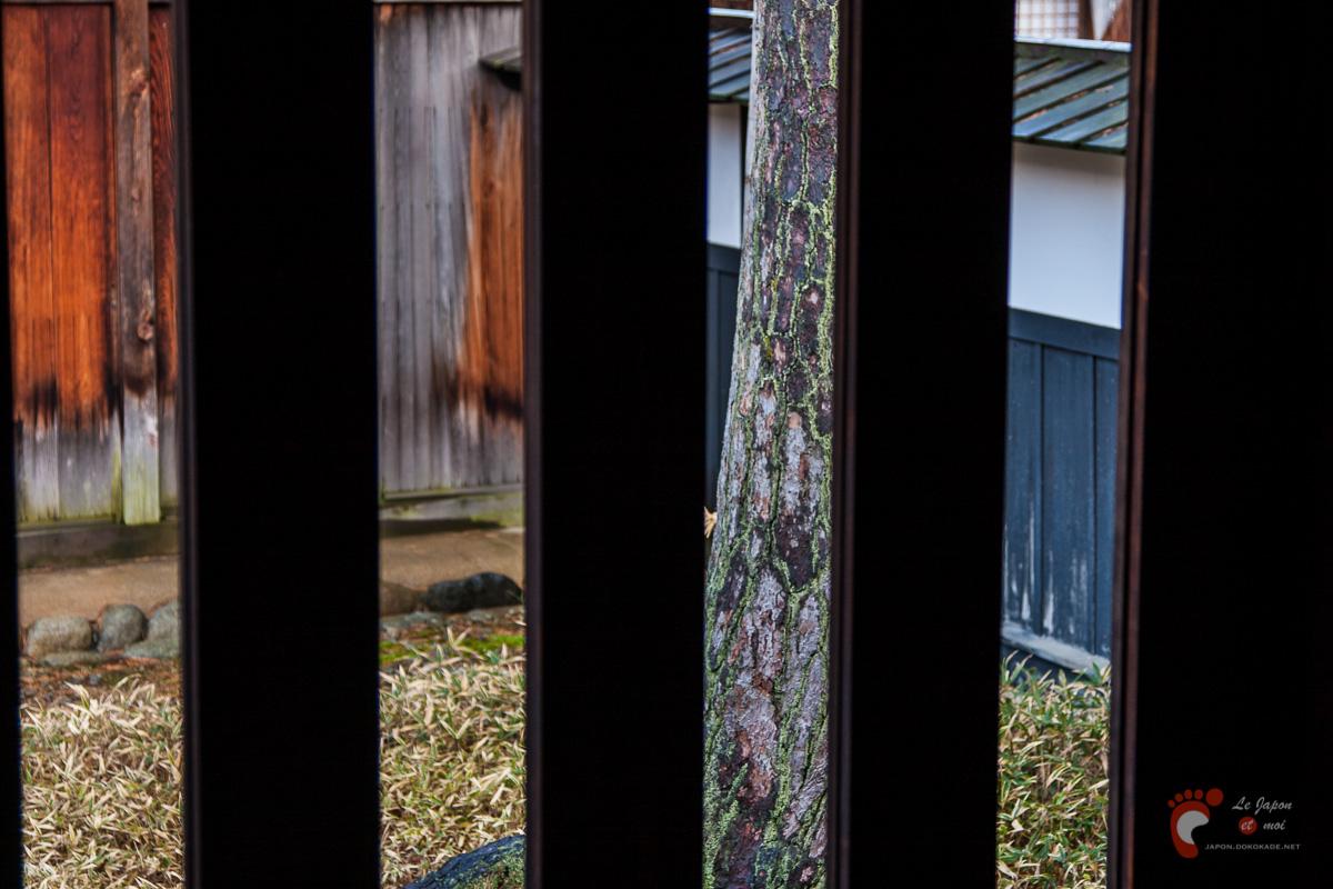 Takayama Jinya 陣屋 - Résidence historique des gouverneurs
