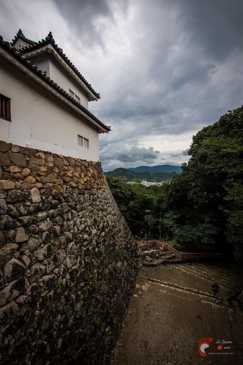 Hikone - Château