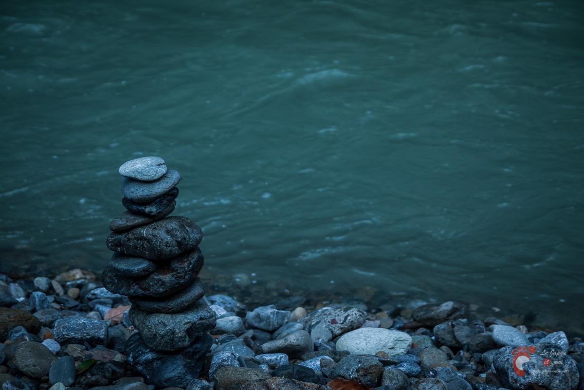 Un air de rivière Sanzu