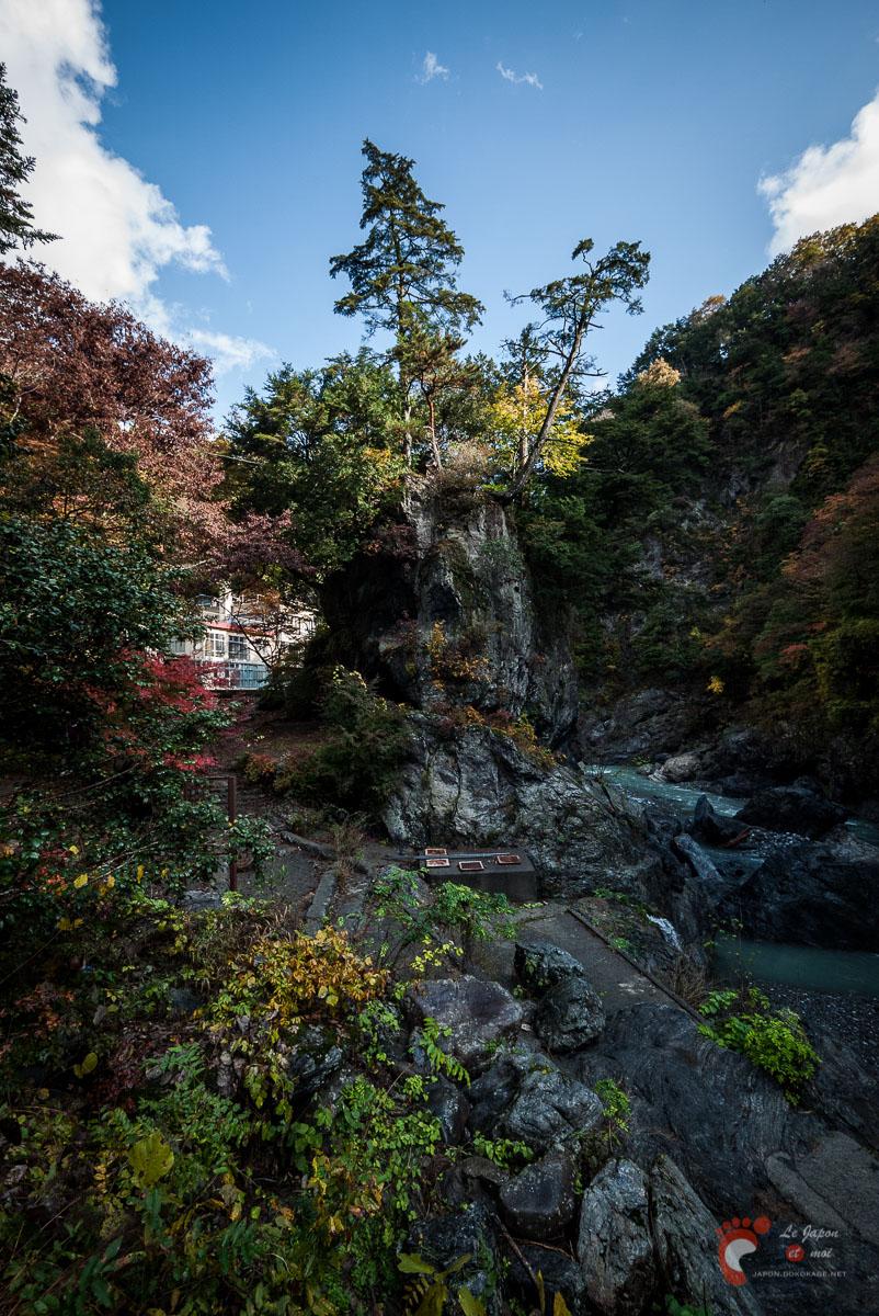 Vallée de Hato-no-Su